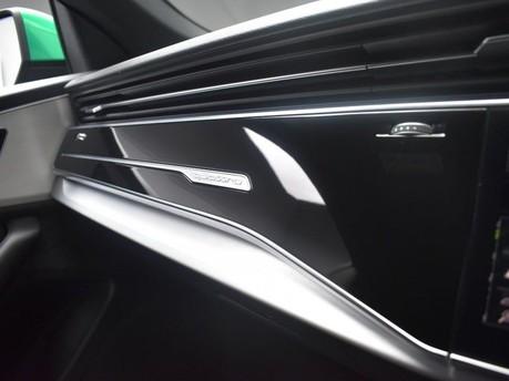 Audi Q8 3.0 TDI QUATTRO S LINE 5d 282 BHP 23