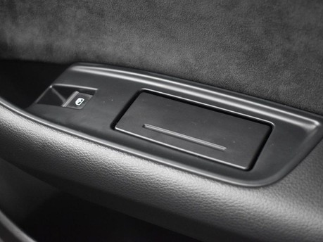 Audi Q8 3.0 TDI QUATTRO S LINE 5d 282 BHP 37