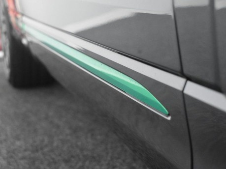 Audi Q8 3.0 TDI QUATTRO S LINE 5d 282 BHP 42