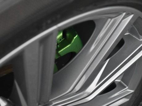 Audi Q8 3.0 TDI QUATTRO S LINE 5d 282 BHP 46