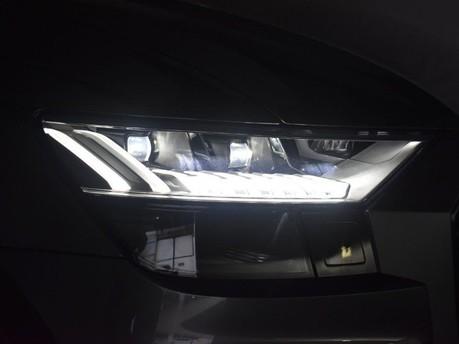 Audi Q8 3.0 TDI QUATTRO S LINE 5d 282 BHP 49