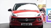 Vauxhall Adam 1.2 ENERGISED 3d 69 BHP *** DAB - BLUETOOTH - USB *** 4