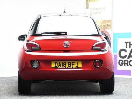 Vauxhall Adam 1.2 ENERGISED 3d 69 BHP *** DAB - BLUETOOTH - USB *** 5