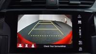 Honda Civic 1.5 VTEC SPORT LANE ASSIST 5d 180 BHP Satnav - DAB Radio - Bluetooth 3