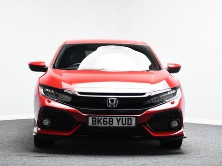 Honda Civic 1.5 VTEC SPORT LANE ASSIST 5d 180 BHP Satnav - DAB Radio - Bluetooth 4