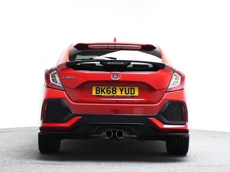 Honda Civic 1.5 VTEC SPORT LANE ASSIST 5d 180 BHP Satnav - DAB Radio - Bluetooth 5