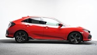 Honda Civic 1.5 VTEC SPORT LANE ASSIST 5d 180 BHP Satnav - DAB Radio - Bluetooth 6