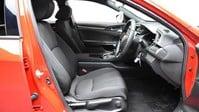 Honda Civic 1.5 VTEC SPORT LANE ASSIST 5d 180 BHP Satnav - DAB Radio - Bluetooth 8