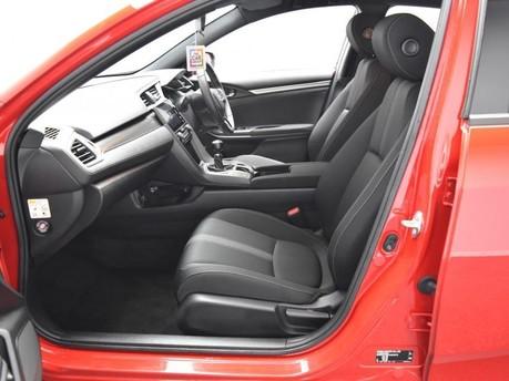 Honda Civic 1.5 VTEC SPORT LANE ASSIST 5d 180 BHP Satnav - DAB Radio - Bluetooth 10