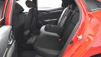 Honda Civic 1.5 VTEC SPORT LANE ASSIST 5d 180 BHP Satnav - DAB Radio - Bluetooth 11