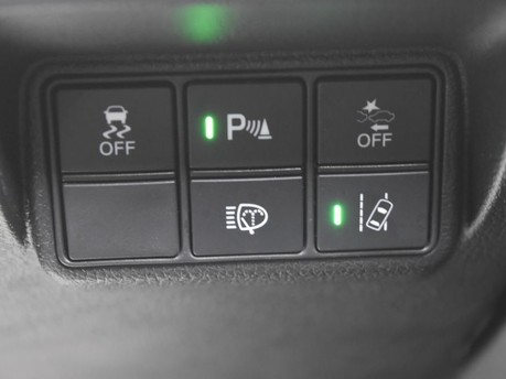 Honda Civic 1.5 VTEC SPORT LANE ASSIST 5d 180 BHP Satnav - DAB Radio - Bluetooth 19