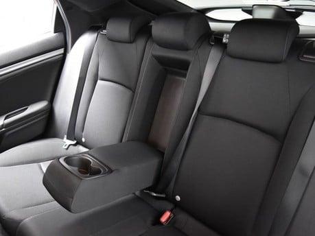 Honda Civic 1.5 VTEC SPORT LANE ASSIST 5d 180 BHP Satnav - DAB Radio - Bluetooth 24