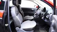 Fiat 500 0.9 TWINAIR LOUNGE 3d 105 BHP DAB Radio - Touchscreen Multimedia 8