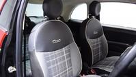Fiat 500 0.9 TWINAIR LOUNGE 3d 105 BHP DAB Radio - Touchscreen Multimedia 9