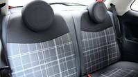 Fiat 500 0.9 TWINAIR LOUNGE 3d 105 BHP DAB Radio - Touchscreen Multimedia 10