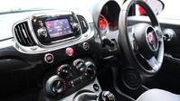 Fiat 500 0.9 TWINAIR LOUNGE 3d 105 BHP DAB Radio - Touchscreen Multimedia 12