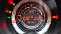 Fiat 500 0.9 TWINAIR LOUNGE 3d 105 BHP DAB Radio - Touchscreen Multimedia 13