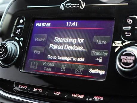 Fiat 500 0.9 TWINAIR LOUNGE 3d 105 BHP DAB Radio - Touchscreen Multimedia 14
