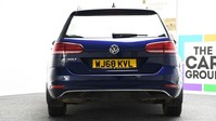 Volkswagen Golf 2.0 SE NAVIGATION TDI BLUEMOTION TECHNOLOGY DSG 5d 148 BHP ***SAT NAV-DAB-B 5