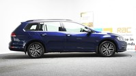 Volkswagen Golf 2.0 SE NAVIGATION TDI BLUEMOTION TECHNOLOGY DSG 5d 148 BHP ***SAT NAV-DAB-B 6
