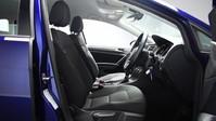 Volkswagen Golf 2.0 SE NAVIGATION TDI BLUEMOTION TECHNOLOGY DSG 5d 148 BHP ***SAT NAV-DAB-B 8