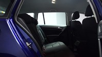 Volkswagen Golf 2.0 SE NAVIGATION TDI BLUEMOTION TECHNOLOGY DSG 5d 148 BHP ***SAT NAV-DAB-B 9