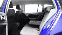 Volkswagen Golf 2.0 SE NAVIGATION TDI BLUEMOTION TECHNOLOGY DSG 5d 148 BHP ***SAT NAV-DAB-B 11