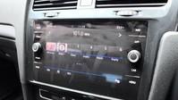 Volkswagen Golf 2.0 SE NAVIGATION TDI BLUEMOTION TECHNOLOGY DSG 5d 148 BHP ***SAT NAV-DAB-B 13