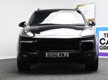 Porsche Cayenne 3.0 D V6 PLATINUM EDITION TIPTRONIC S 5d 258 BHP ***SAT NAV-DAB-BLUETOOTH** 3