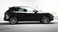 Porsche Cayenne 3.0 D V6 PLATINUM EDITION TIPTRONIC S 5d 258 BHP ***SAT NAV-DAB-BLUETOOTH** 5