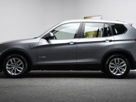 BMW X3 3.0 XDRIVE30D SE 5d 255 BHP ***SAT NAV-DAB-BLUETOO 5