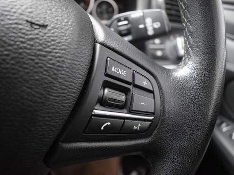 BMW X3 3.0 XDRIVE30D SE 5d 255 BHP ***SAT NAV-DAB-BLUETOO 18