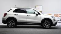 Fiat 500X 1.6 MULTIJET CROSS PLUS 5d 120 BHP ***SAT NAV-DAB-BLUETOOTH -USB*** 4