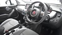 Fiat 500X 1.6 MULTIJET CROSS PLUS 5d 120 BHP ***SAT NAV-DAB-BLUETOOTH -USB*** 6