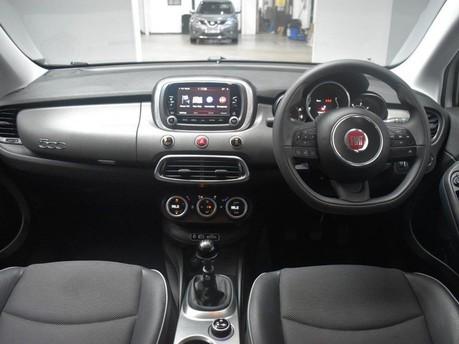 Fiat 500X 1.6 MULTIJET CROSS PLUS 5d 120 BHP ***SAT NAV-DAB-BLUETOOTH -USB*** 7