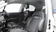 Fiat 500X 1.6 MULTIJET CROSS PLUS 5d 120 BHP ***SAT NAV-DAB-BLUETOOTH -USB*** 10
