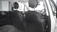 Fiat 500X 1.6 MULTIJET CROSS PLUS 5d 120 BHP ***SAT NAV-DAB-BLUETOOTH -USB*** 11