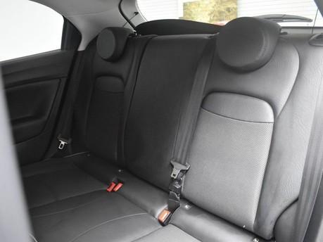 Fiat 500X 1.6 MULTIJET CROSS PLUS 5d 120 BHP ***SAT NAV-DAB-BLUETOOTH -USB*** 14