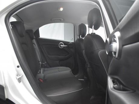 Fiat 500X 1.6 MULTIJET CROSS PLUS 5d 120 BHP ***SAT NAV-DAB-BLUETOOTH -USB*** 17