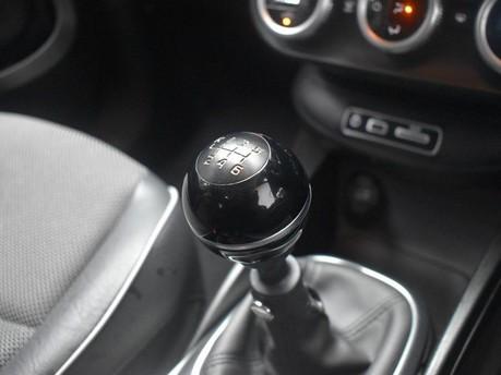 Fiat 500X 1.6 MULTIJET CROSS PLUS 5d 120 BHP ***SAT NAV-DAB-BLUETOOTH -USB*** 22