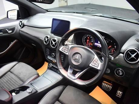 Mercedes-Benz B Class 2.1 B 200 D AMG LINE PREMIUM PLUS 5d 134 BHP 4