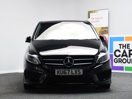 Mercedes-Benz B Class 2.1 B 200 D AMG LINE PREMIUM PLUS 5d 134 BHP 2