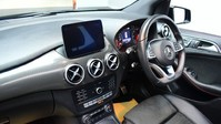 Mercedes-Benz B Class 2.1 B 200 D AMG LINE PREMIUM PLUS 5d 134 BHP 8