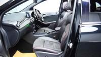 Mercedes-Benz B Class 2.1 B 200 D AMG LINE PREMIUM PLUS 5d 134 BHP 14