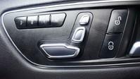 Mercedes-Benz B Class 2.1 B 200 D AMG LINE PREMIUM PLUS 5d 134 BHP 15
