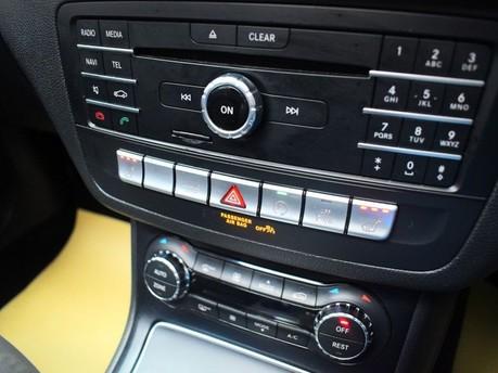 Mercedes-Benz B Class 2.1 B 200 D AMG LINE PREMIUM PLUS 5d 134 BHP 19