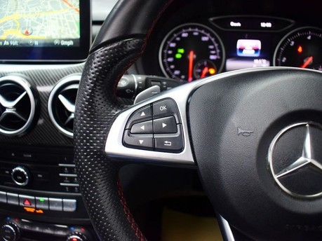 Mercedes-Benz B Class 2.1 B 200 D AMG LINE PREMIUM PLUS 5d 134 BHP 20