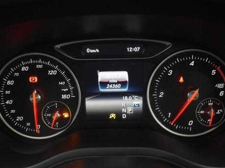Mercedes-Benz B Class 2.1 B 200 D AMG LINE PREMIUM PLUS 5d 134 BHP 21
