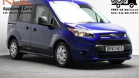 Ford Transit Connect FREEDOM 1.5 RE 5d 100 BHP DAB Radio - Bluetooth - Voice Comm 1