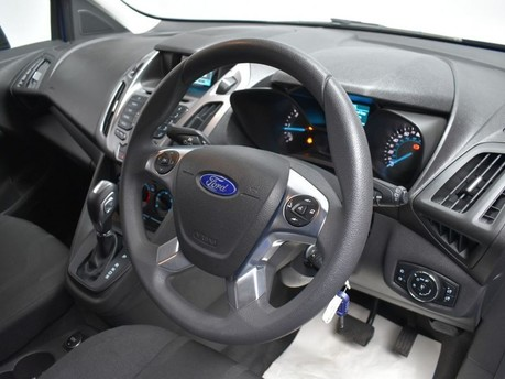 Ford Transit Connect FREEDOM 1.5 RE 5d 100 BHP DAB Radio - Bluetooth - Voice Comm 2